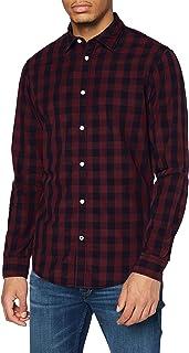 Jack & Jones Men's JJEGINGHAM SHIRT L/S NOOS Long Sleeve Shirt