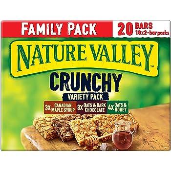 nature valley återförsäljare
