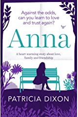 Anna: a heart-warming story about love, family and friendship (Destiny Series Book 2) Kindle Edition