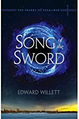 Song of the Sword (The Shards of Excalibur Book 1) Kindle Edition