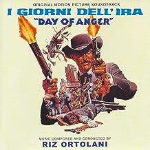 I giorni dell'ira (Day of angern, Original motion picture soundtrack)