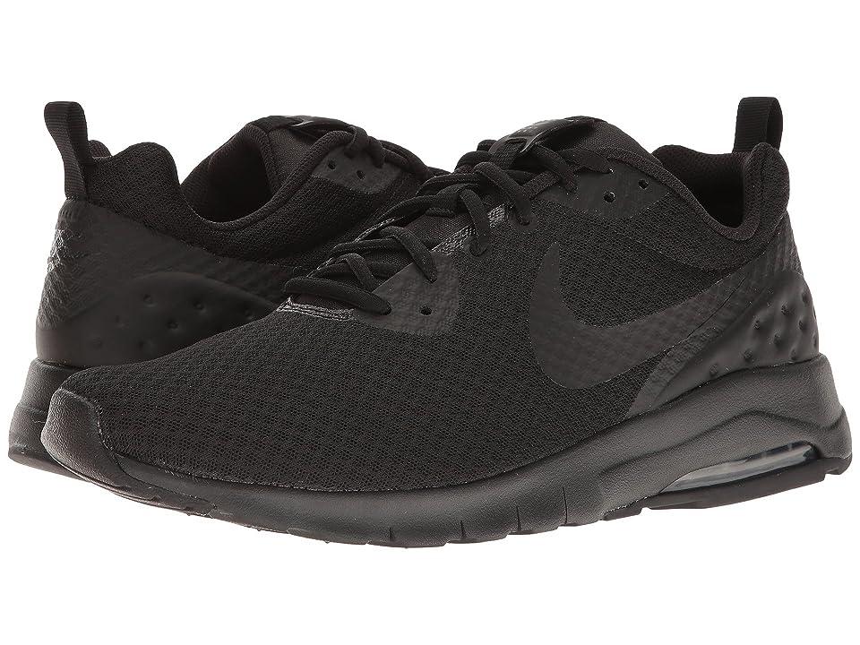 Nike Air Max Motion (Black/Anthracite/Black) Men