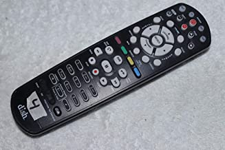 DISH Network 40.0 UHF 2G Remote for Hopper/Joey Receivers