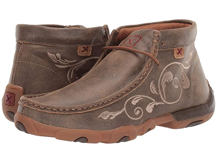 Twisted X  WDM0041 (Bomber) Womens Boots