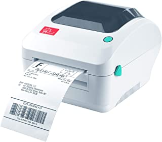 Arkscan 2054A Shipping Label Printer, Support Amazon Ebay PayPal Etsy Shopify Shipstation Stamps.com Ups USPS FedEx DHL On...