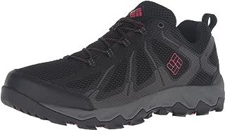 Men's PeakFreak XCRSN II XCEL Low Hiking Boot, Breathable, High-Traction Grip