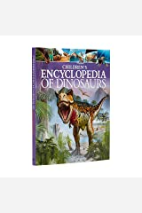 Children's Encyclopedia of Dinosaurs (Arcturus Children's Reference Library, 1) Hardcover