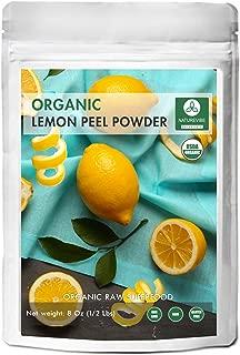 Best lemon peel powder face pack Reviews