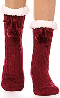 cute knit stockings