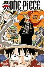 One Piece - Édition originale - Tome 04: Attaque au clair de lune