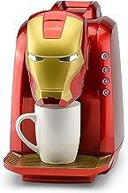 Cafeteira Marvel Homem de Ferro Vingadores