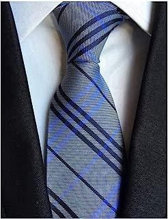 Best blue gray tie Reviews