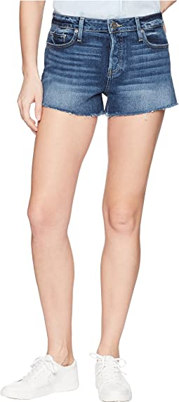 Paige Emmitt Relaxed Shorts in Verdun