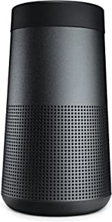 Bose SoundLink Revolve Bluetooth speaker -Black