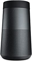 The Bose SoundLink Revolve, the Portable Bluetooth...