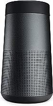 Altavoz Bluetooth Bose SoundLink Revolve con/sin base de carga Triple negro