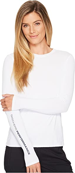 GO GOLF UPF Base Layer Long Sleeve