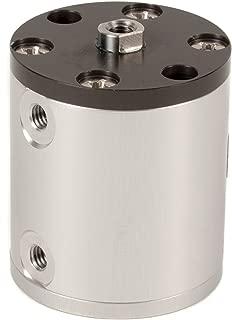 Fabco-Air H-7-X Original Pancake Cylinder, Double Acting, Maximum Pressure of 250 PSI, 3/4