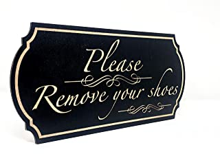 Best remove shoes sign Reviews