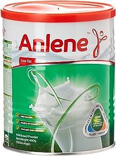 Anlene Low Fat Milk Powder Tin, 400 g