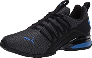 PUMA Men's Axelion Ridge Cross-Trainer