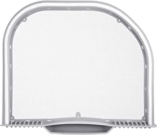5231EL1001C Dryer Lint Filter Clothes Dryer Lint Screen Assembly Compatible with LG Dryer Replacement AP5248138, 1668214, PS3527575, AH3527575, EA3527575