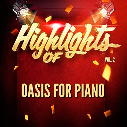 Pyro (Piano Version) [Made Famous by Kings of Leon] by Oasis