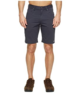 Commuter Shorts Slim Fit