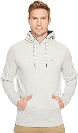 Tommy Hilfiger Denim - Sweatshirt with Hood