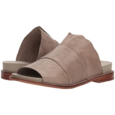 Kelsi Dagger Brooklyn Ohana Slide (Clove Veg Leather) Women