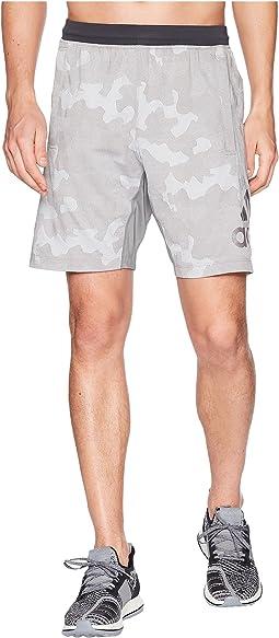 adidas Camo Hype Shorts