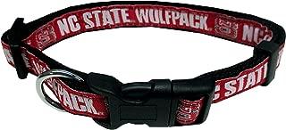 north carolina flag dog collar