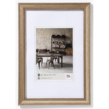 Picture Frame Sania 13x18 cm Silver