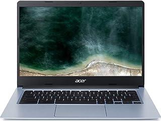 "Acer Chromebook 314, Laptop van 14"" Full-HD IPS (Intel Celeron N4100, 4GB RAM, 32GB eMMC, UMA, Chrome OS) - QWERTY Nederla..."