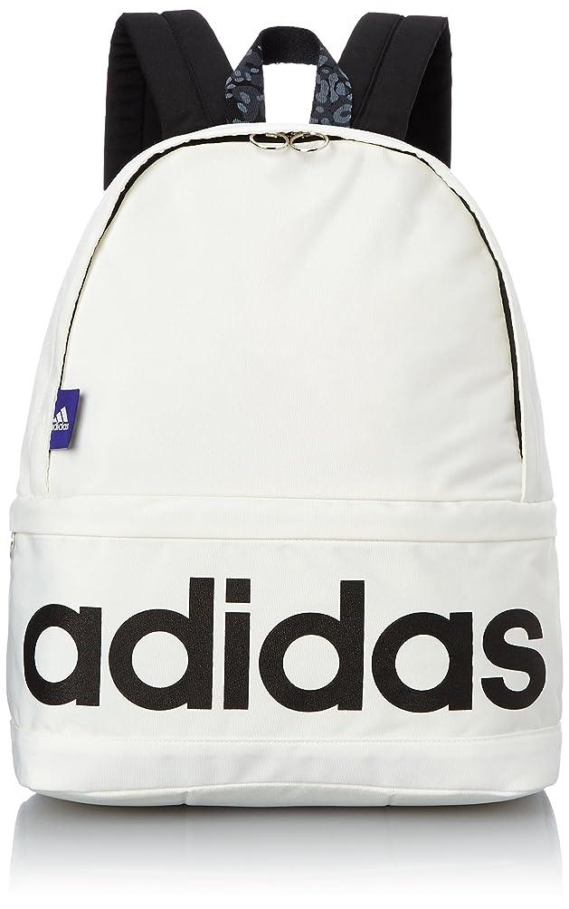 鼻脳虐待[アディダス] adidas デイパック 16L