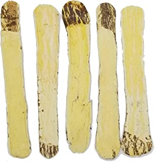 Astragalus Root X-Large Slices | Premium Grade Huang Qi | Astragalus Membranaceous 黄芪 | Preservative/Sulfite Free | Use fo...