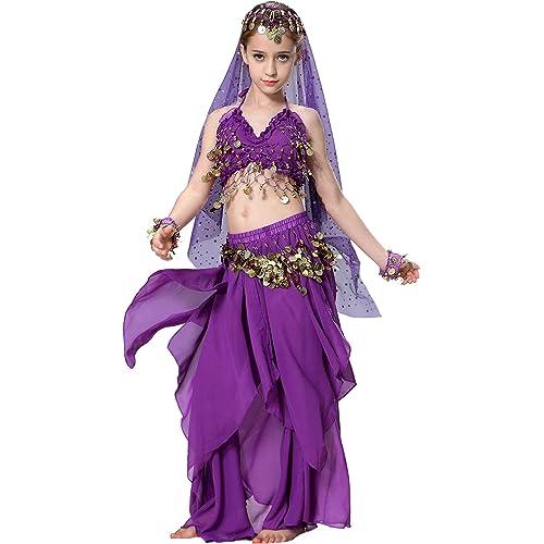 e6c70d2bc65d Belly Dance Costumes  Amazon.co.uk
