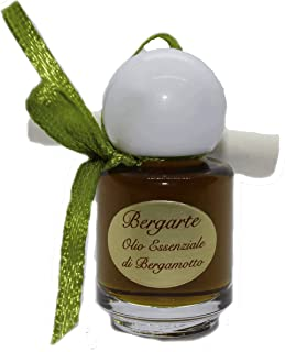 Essenza di Bergamotto pura. da 5 ml
