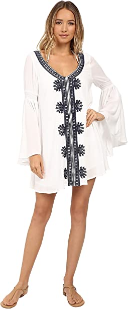Sina Tunic Cover-Up
