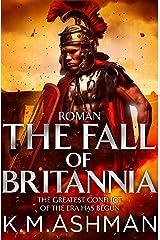 Roman – The Fall of Britannia (The Roman Chronicles Book 1) (English Edition) Formato Kindle