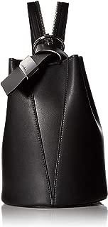 Karsyn Nappa Leather 3 in 1 Convertible Bucket