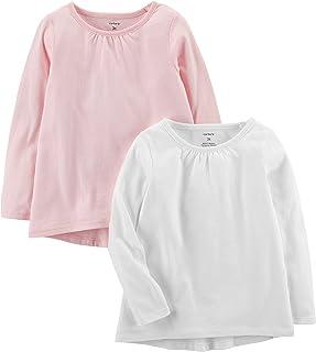 5a12c5c8812 Amazon.com  Big Girls (7-16) - Tops   Tees   Clothing  Clothing ...