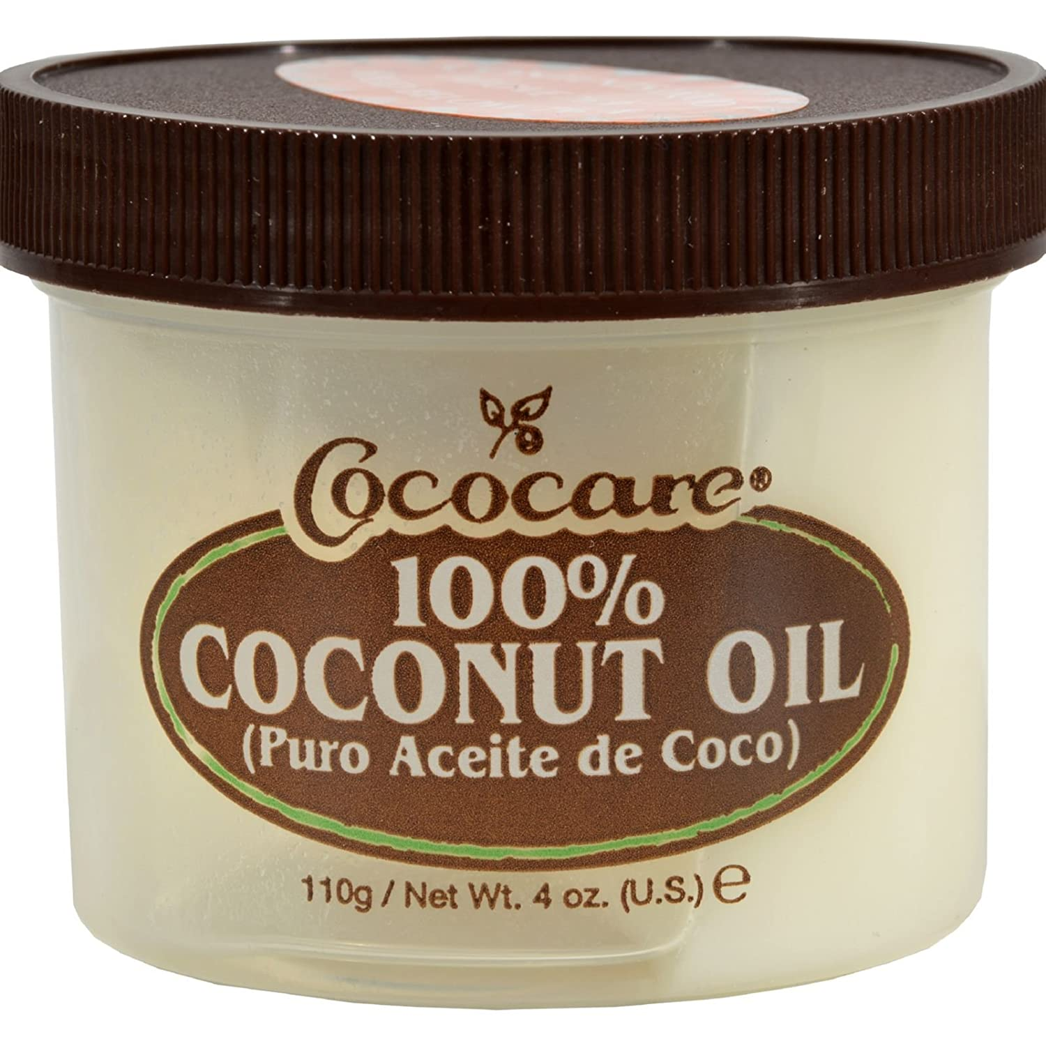 Cococare Products 100% Pure SEAL limited product Oil High order 4 Oz Coconut