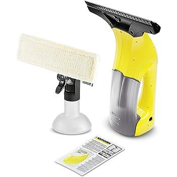 Kärcher 1.633-203.0 Aspirador de ventanas con batería: Amazon.es: Bricolaje y herramientas