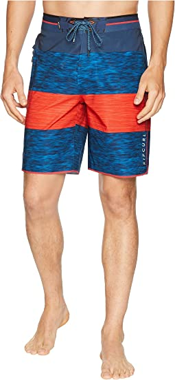 Rip Curl Mirage Bends Ultimate Boardshorts