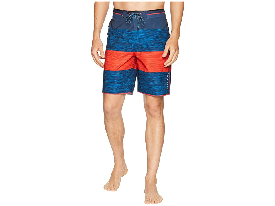 Rip Curl Mirage Bends Ultimate Boardshorts (Navy) Men
