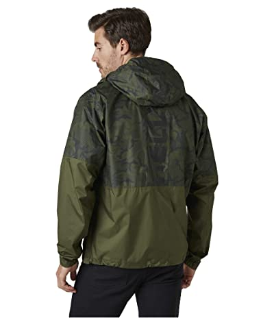 Helly Hansen Pursuit Jacket (Forest Camo) Men