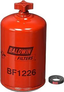 Baldwin BF1226 Heavy Duty Diesel Fuel Spin-On Filter