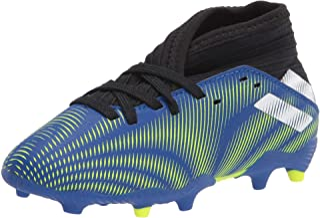 Unisex-Child Nemeziz .3 Firm Ground Soccer Shoe