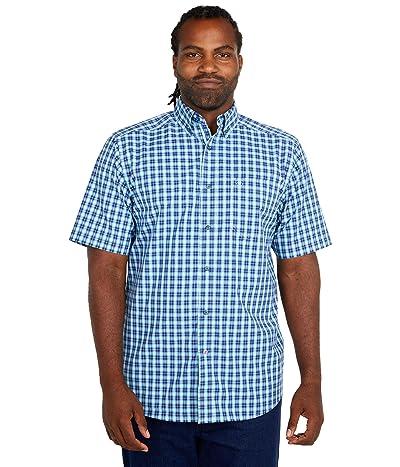 Ariat Stonegate Classic Fit Shirt (Multi) Men